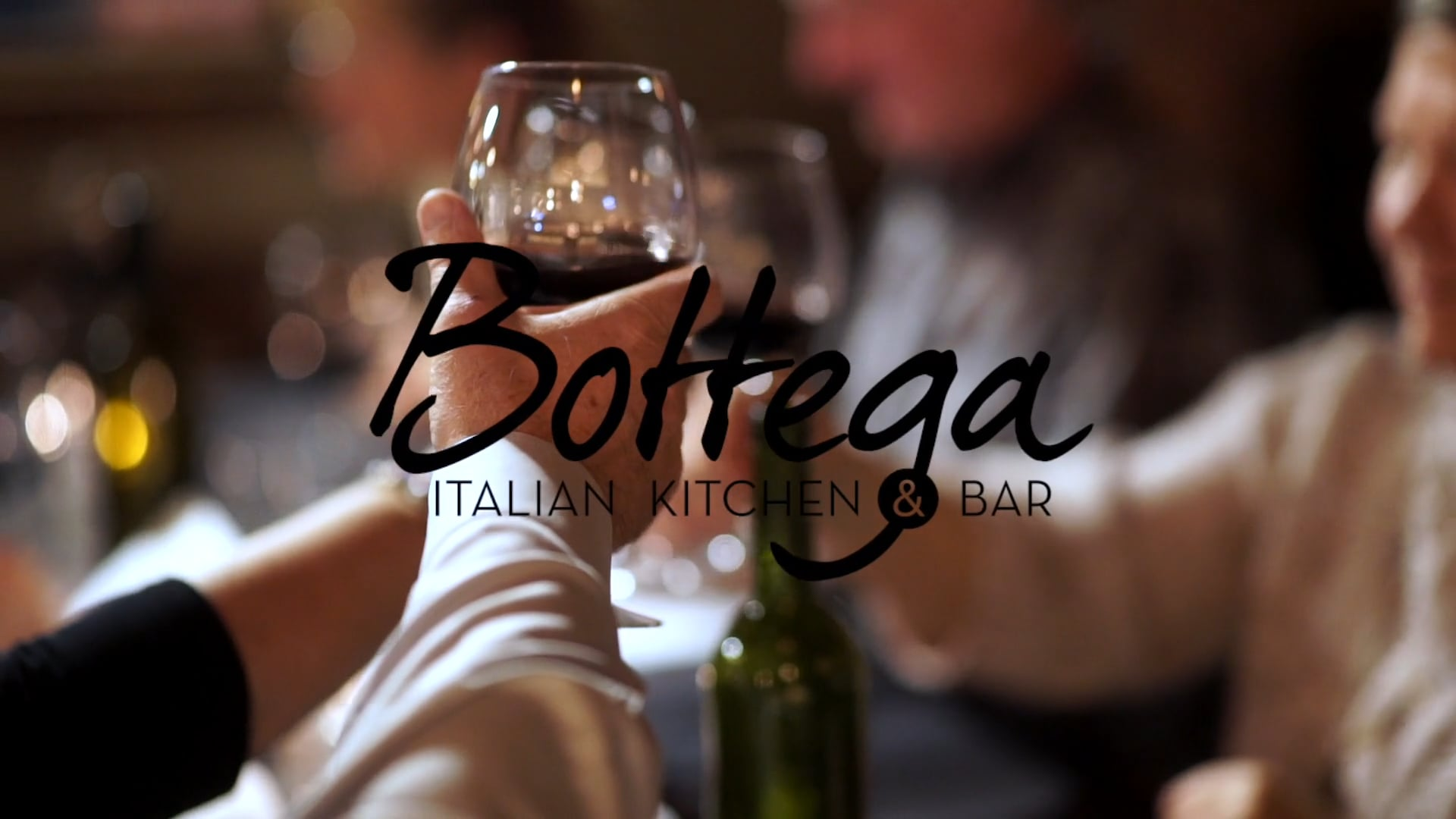 Viva Voce Presents: Bottega 104 Wine Taste