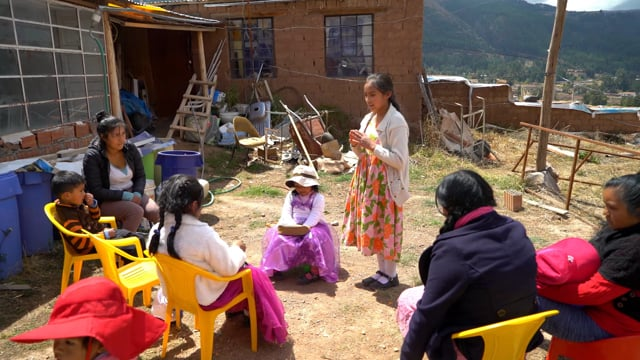 Monthly Mission Video - Showing God's Love in South America