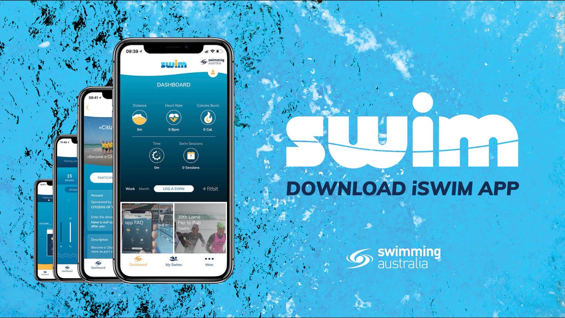 Introducing iSwim