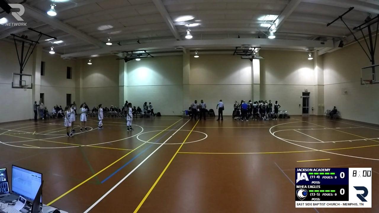 Varsity Girls Basketball-2019-Jan-04-MHEA (TN)