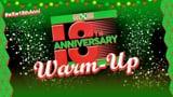 wXw 18th Anniversary - Warm-Up