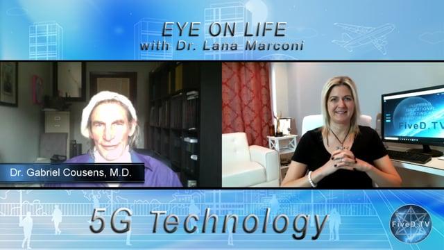 Eye On Life: 5G Technology