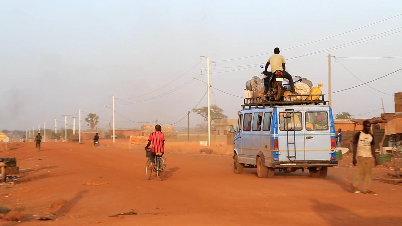 CinemArena Burkina Faso - Long version IT