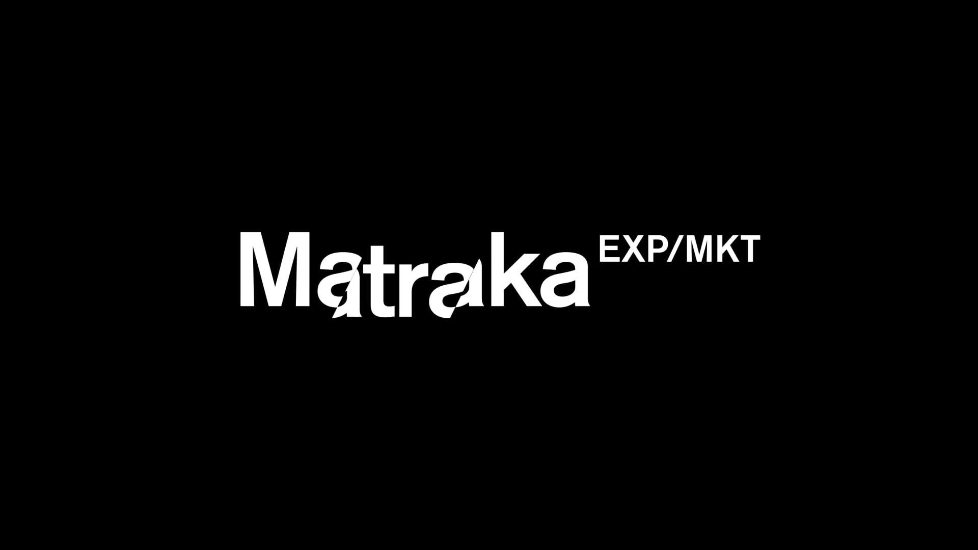 Agencia Matraka  EXP / MKT