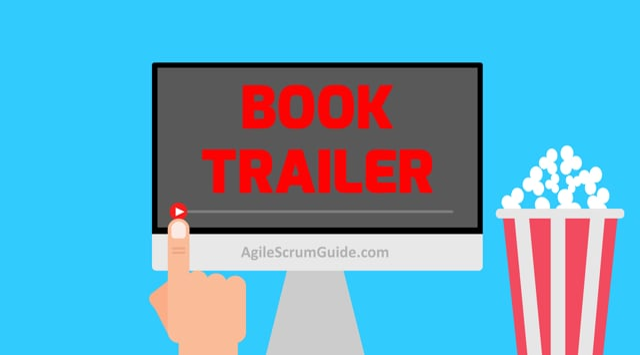 Agile Scrum Book Trailer