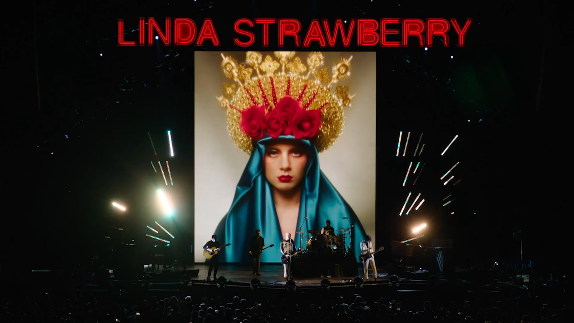 LINDA STRAWBERRY REEL 2019