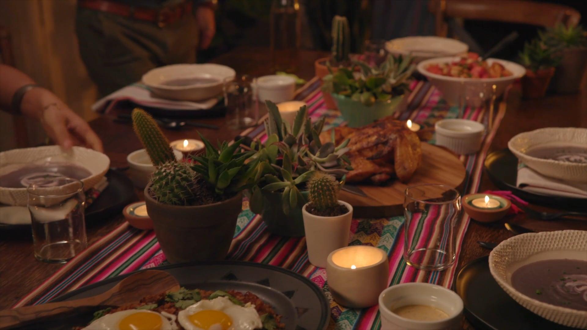 McCormick Gourmet: Peruvian Feast
