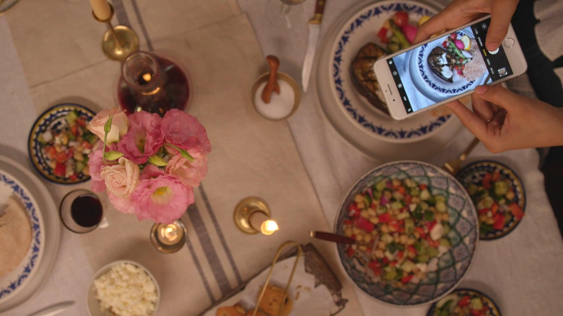 McCormick Gourmet: Mediterranean Mezze
