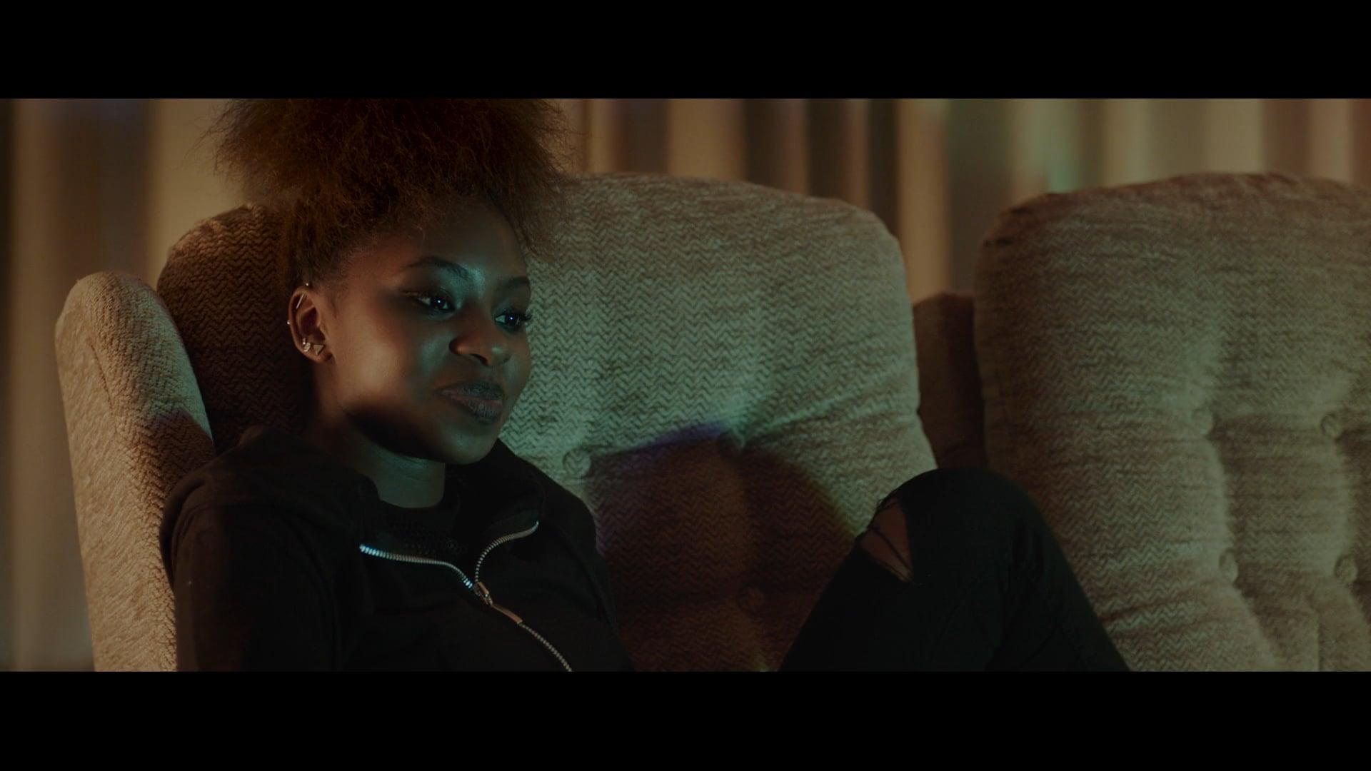 U.K. CINEMAS - Commercial - Discover the Big Screen Experience