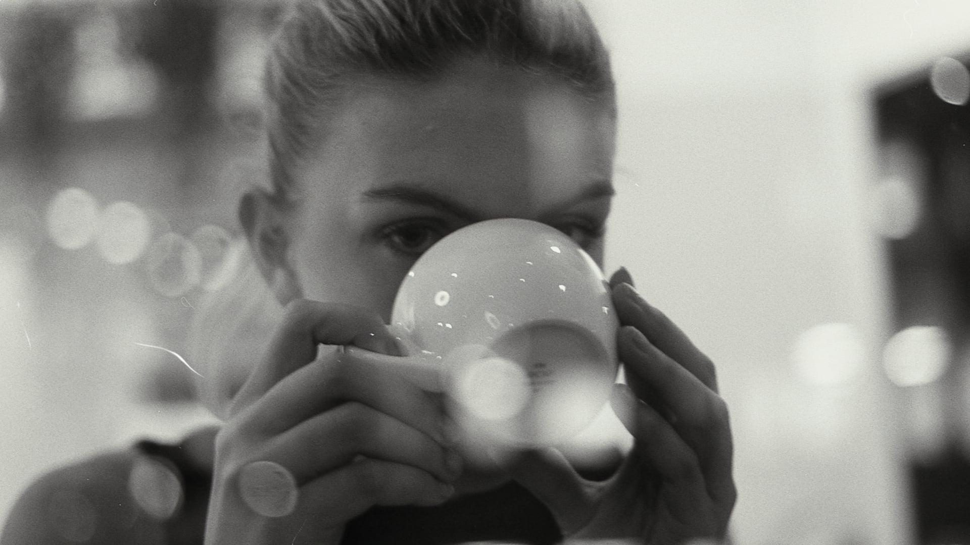 DESIRE - Emma Petersson [Fashion Film]