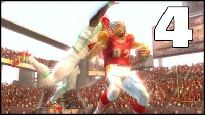He Was EVERYWHERE On The Field! - Blitz The League 2 Walkthrough Ep.4