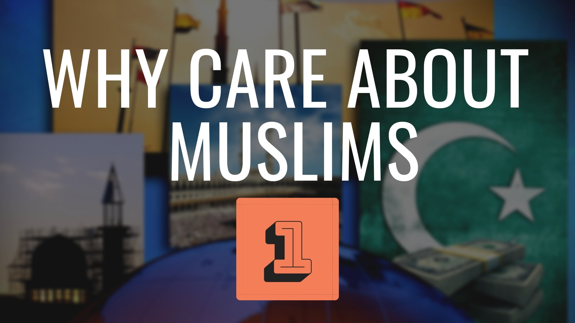 Why Care About Muslims