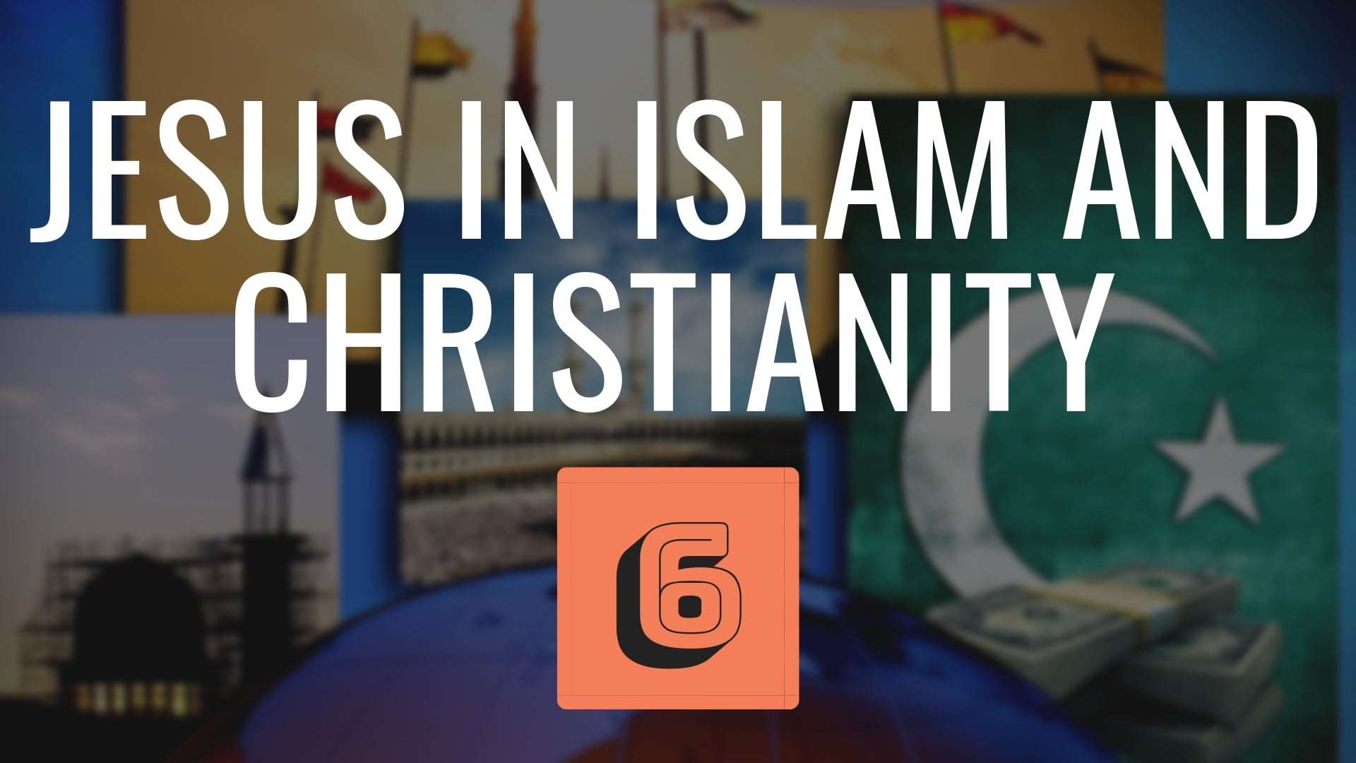 Jesus in Islam and Christianity