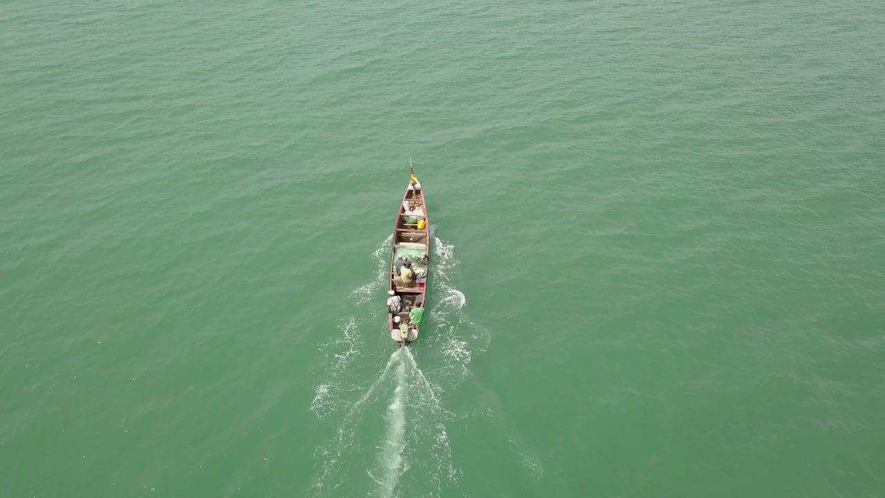 Fishermen - Senegal