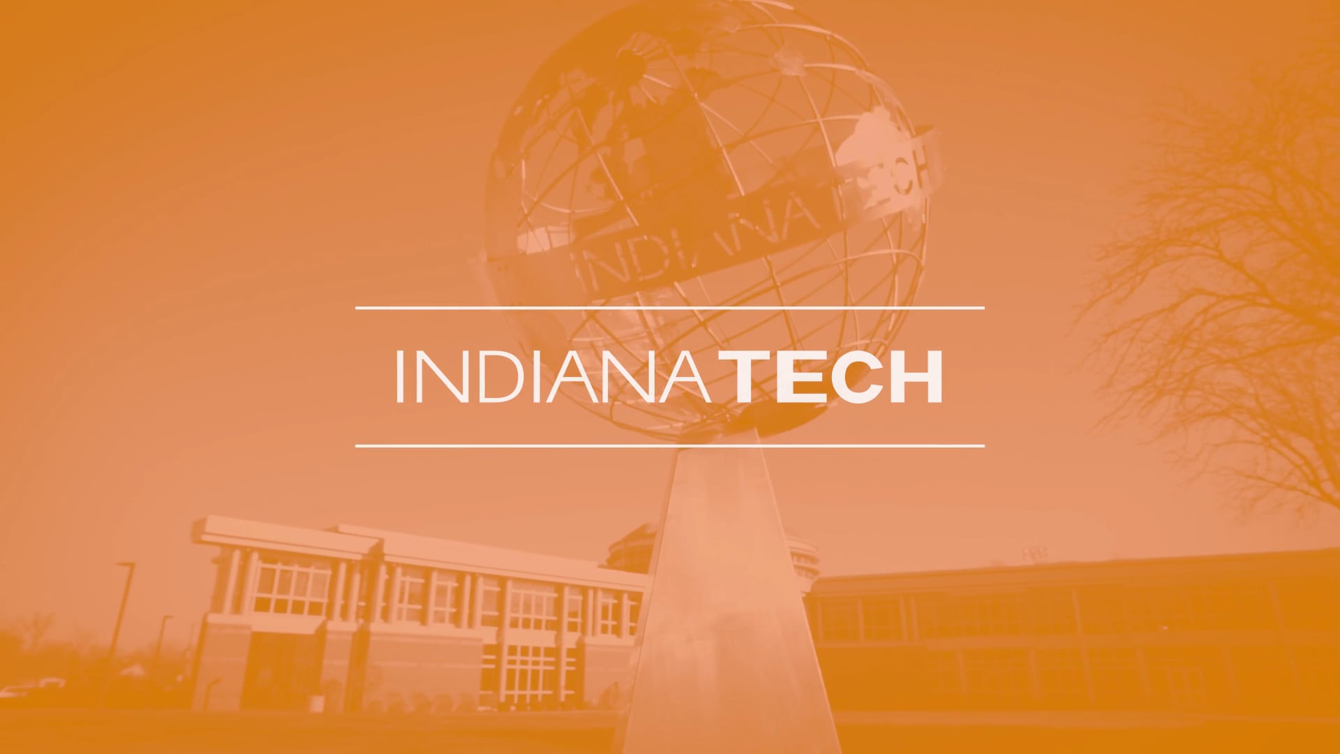 Indiana Tech - You Are Welcome Here