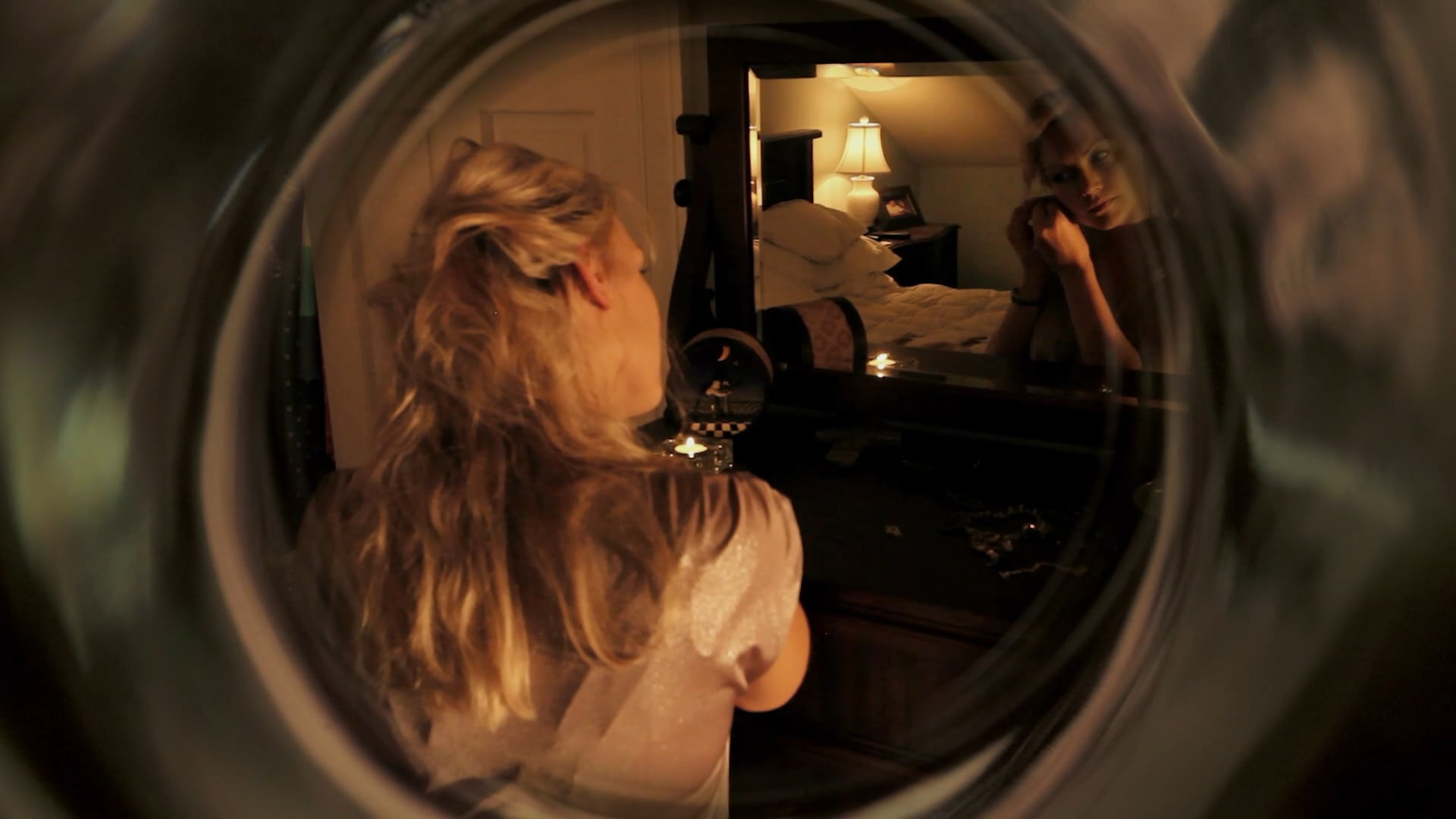 """""""Projectionist"""" Short Film"""