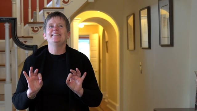The Home Caregiver Network - Colleen