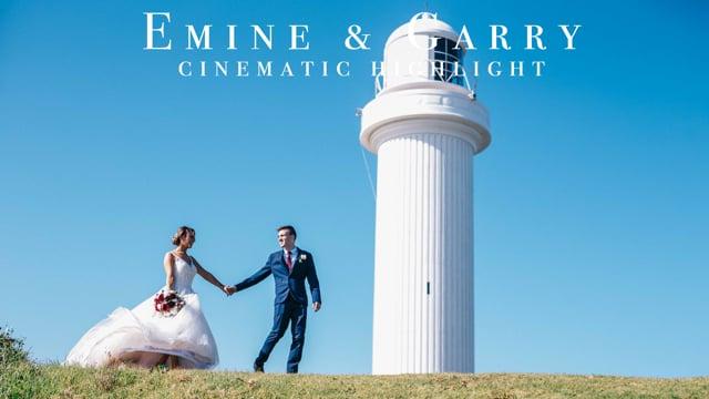Emine & Garry Test