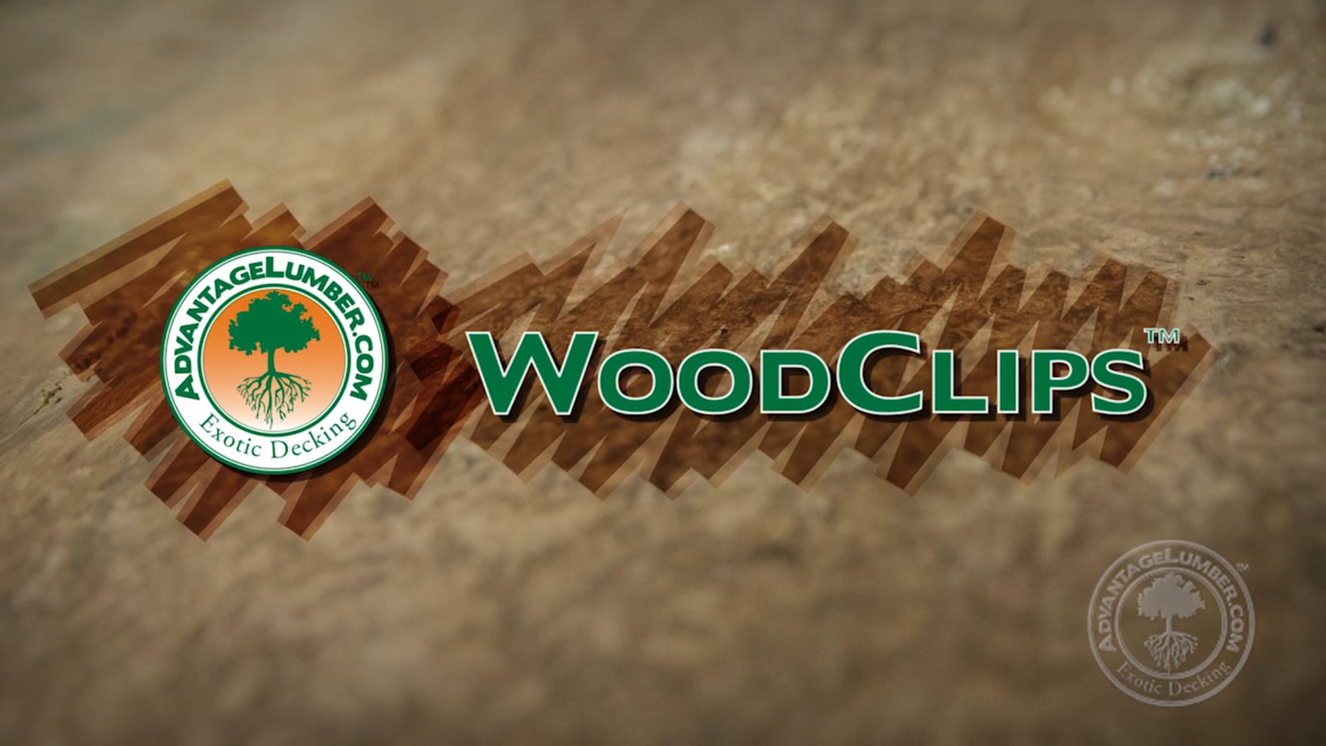 WoodClips: Wood Mizer Workings