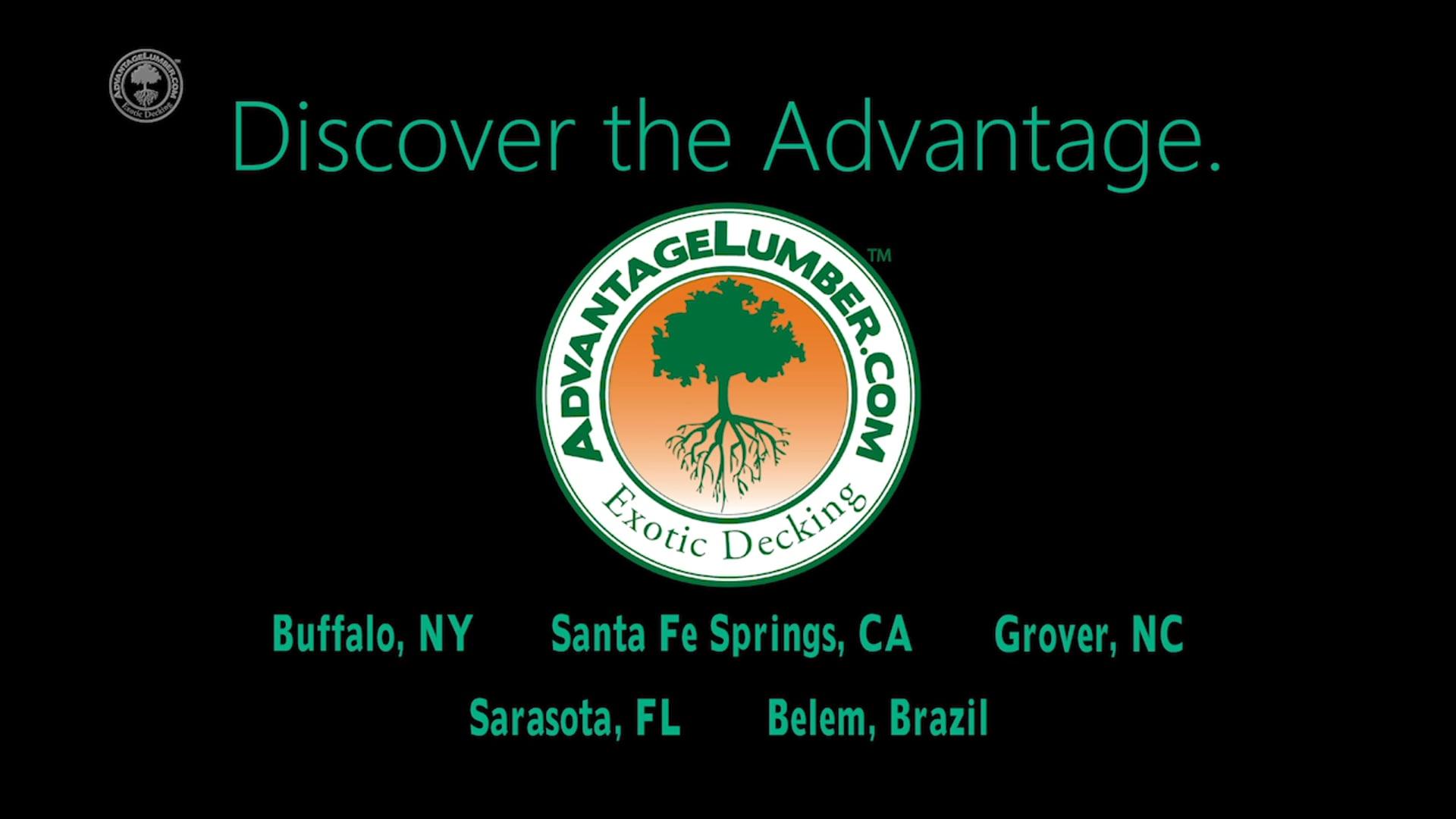 Discover Advantage Promo