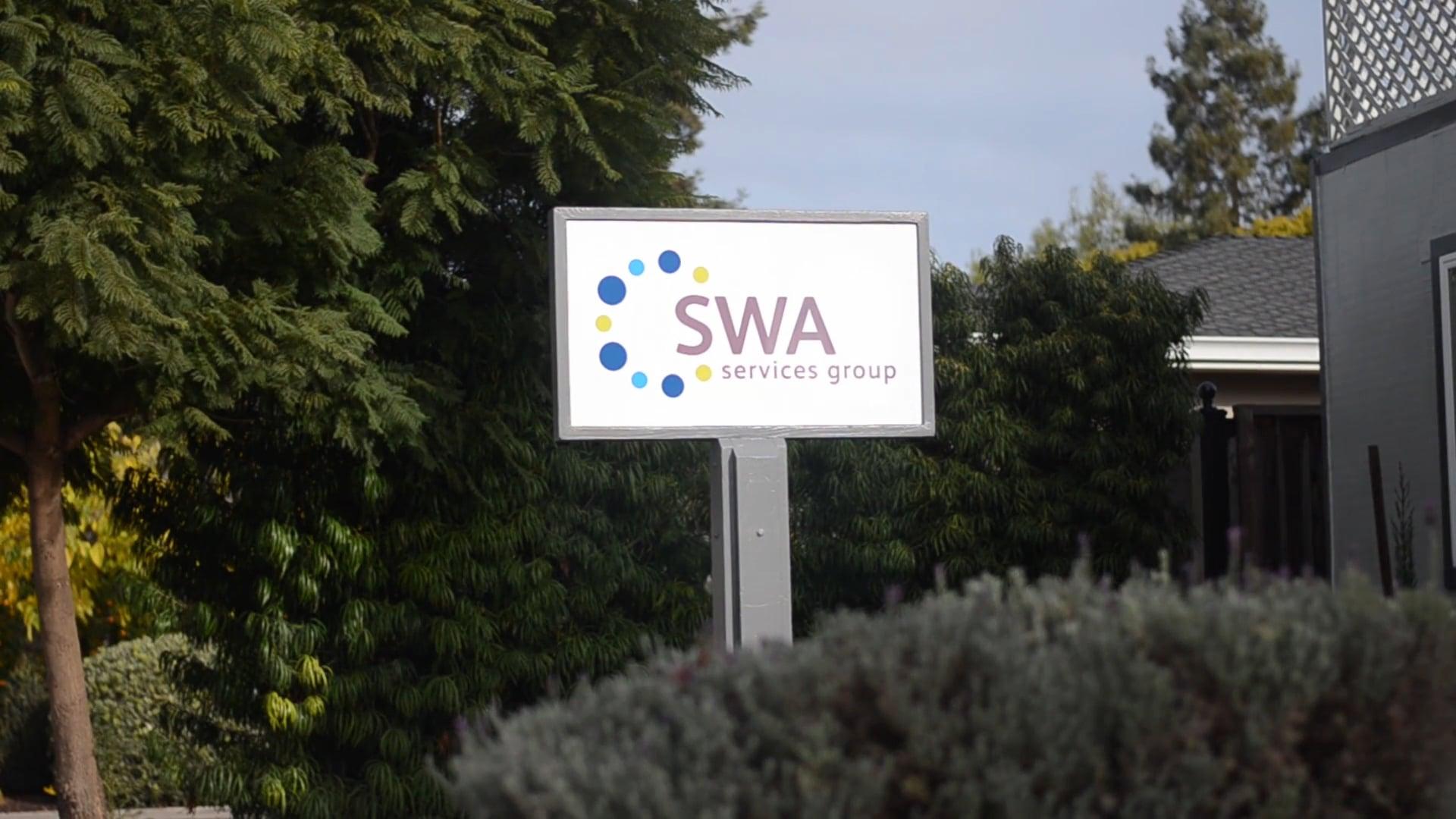 About SWA