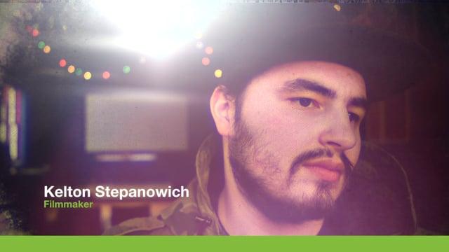 Kelton Stepanowich