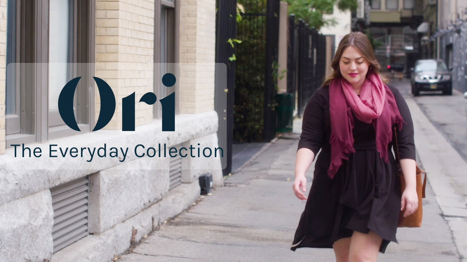 Ori  ·  Brand Video