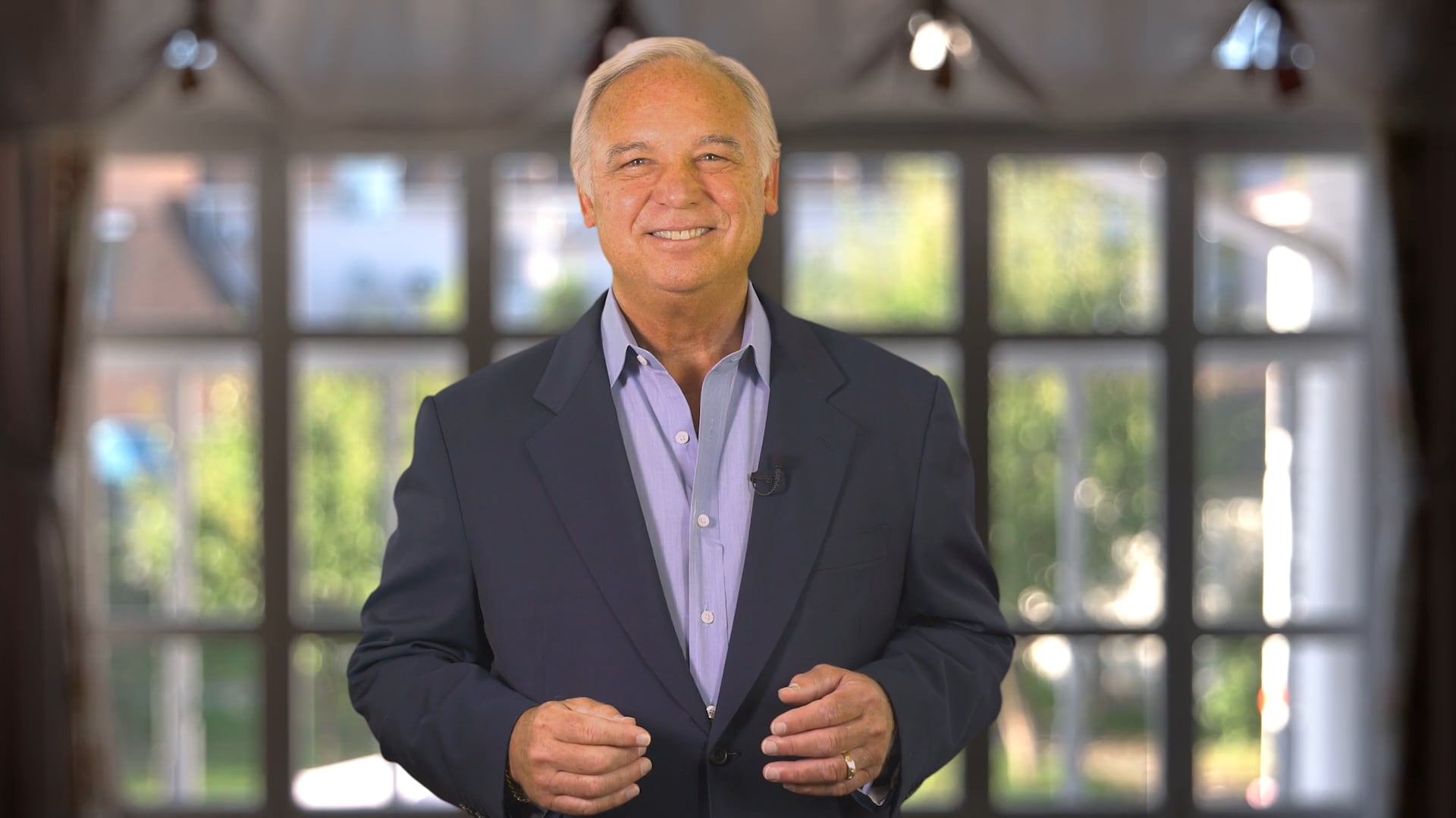 Jack Canfield's Video Message for Inner Power Now