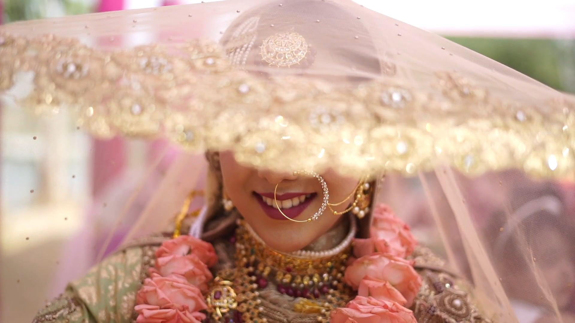 Aqsha & Younus Wedding Film