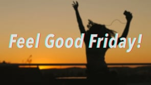 Feel Good Friday! 'Share a Funny Story!' (week 2)