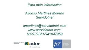 Píldora express - Introducciòn a la intranet, conceptos básicos - Servidotnet