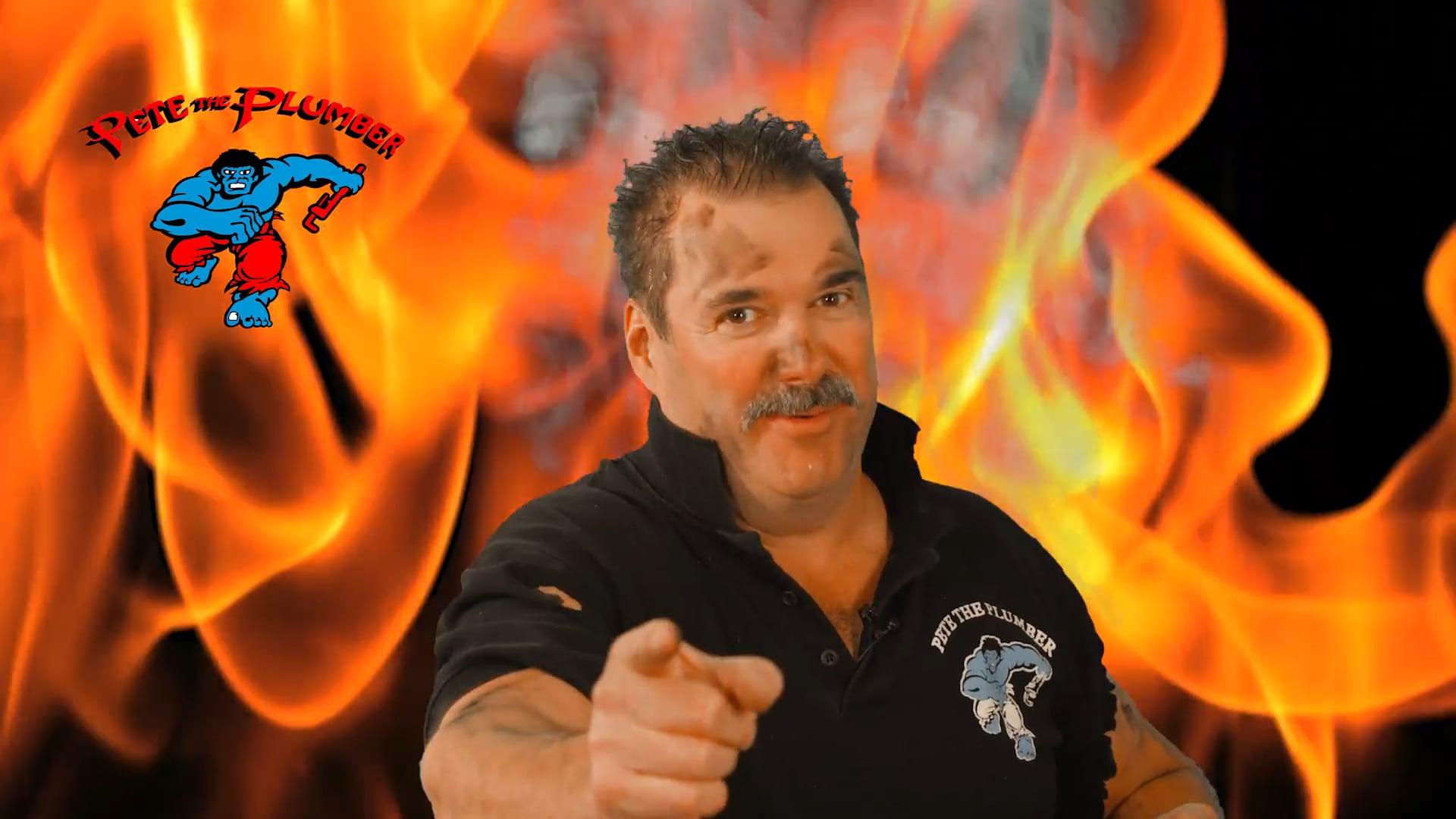 Pete Fire Draft 1