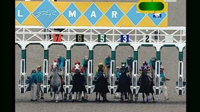 Temple City | 2010 Cougar II Handicap G3