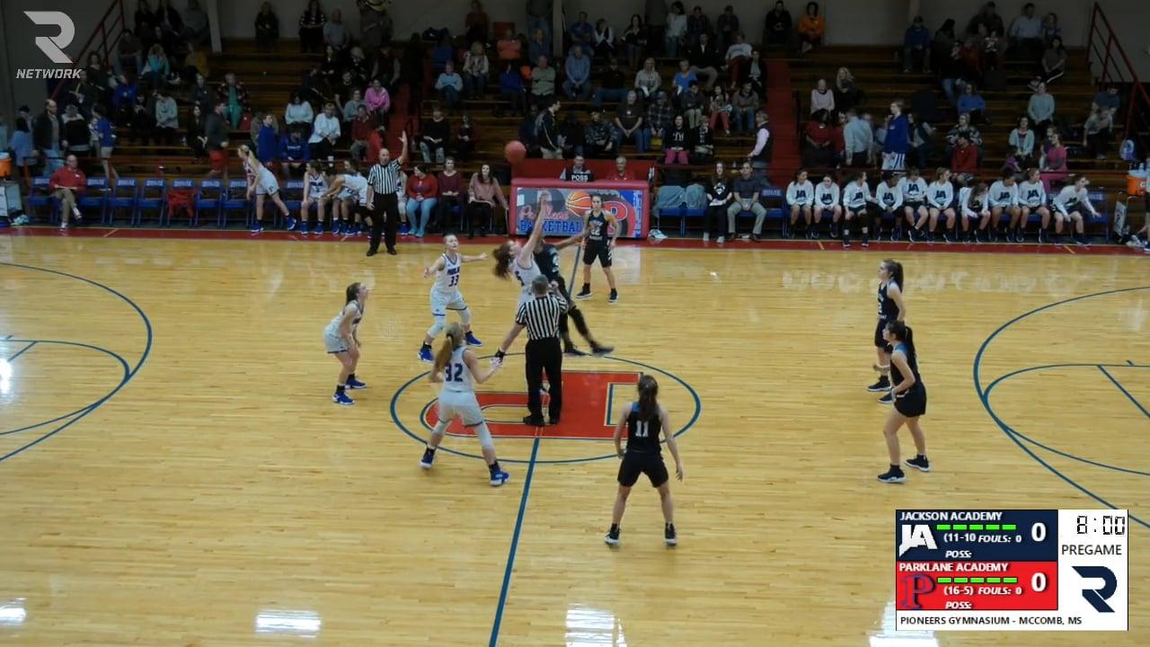 Varsity Girls Basketball-2019-Jan-22-Parklane