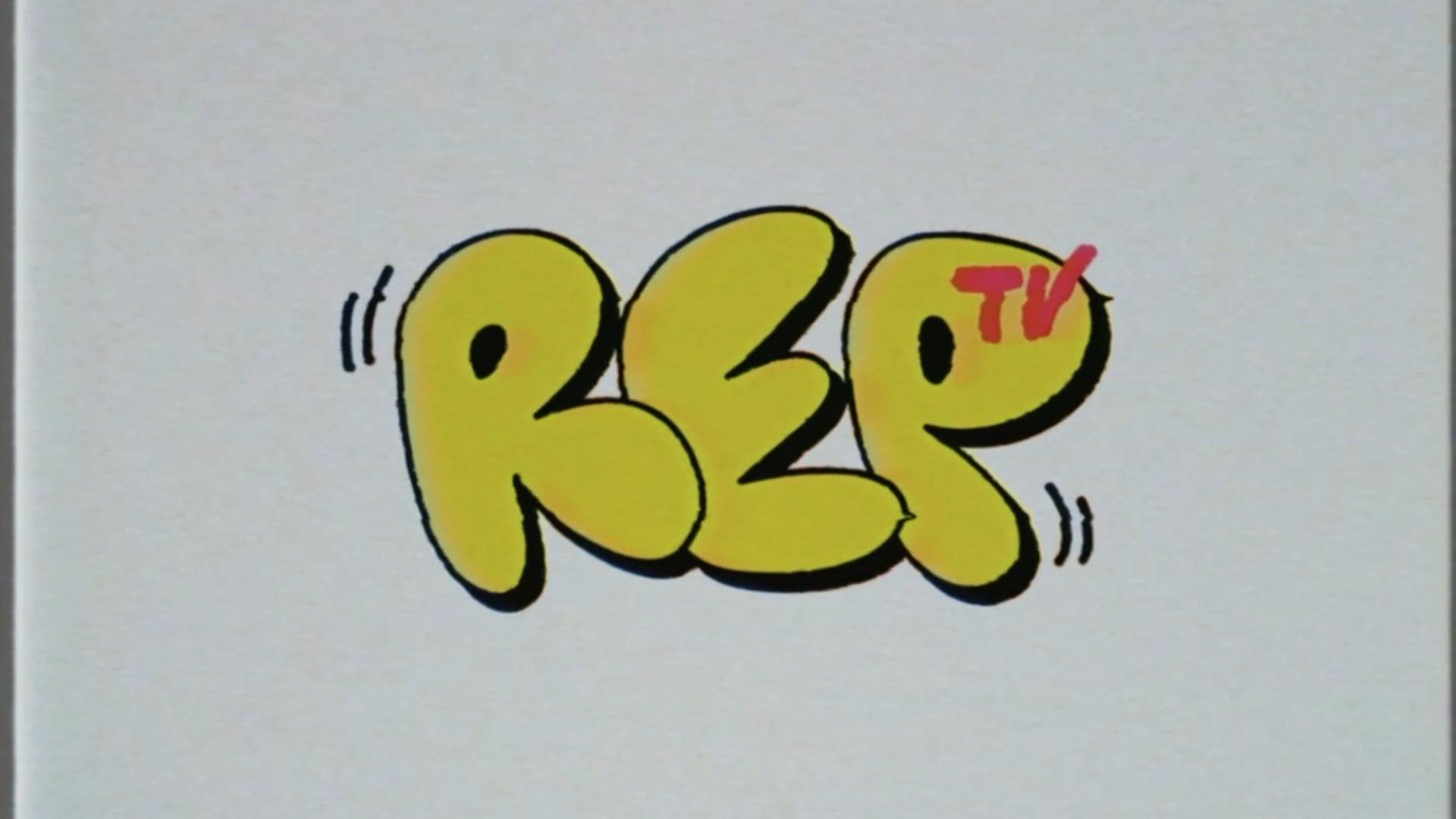 RepTV intro