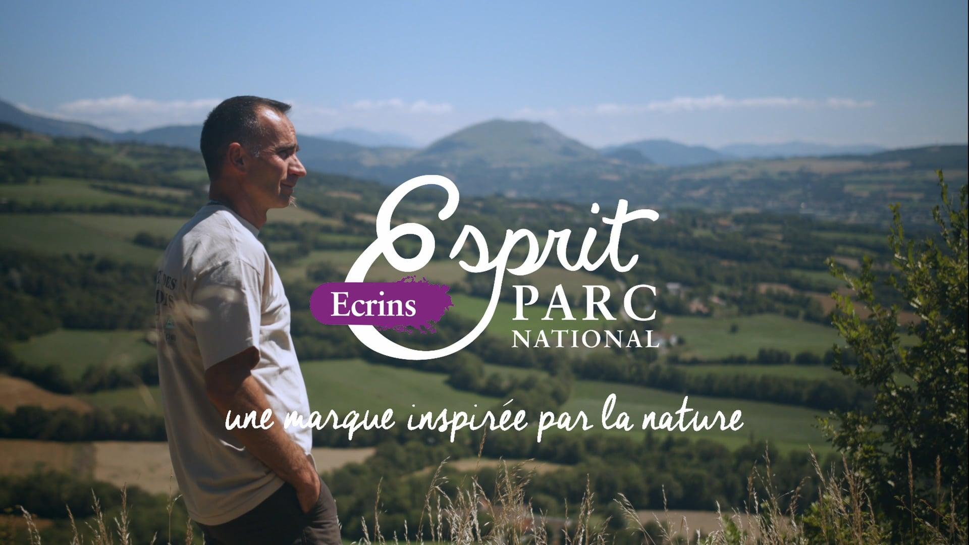Esprit Parc National – Le Portrait de Paul