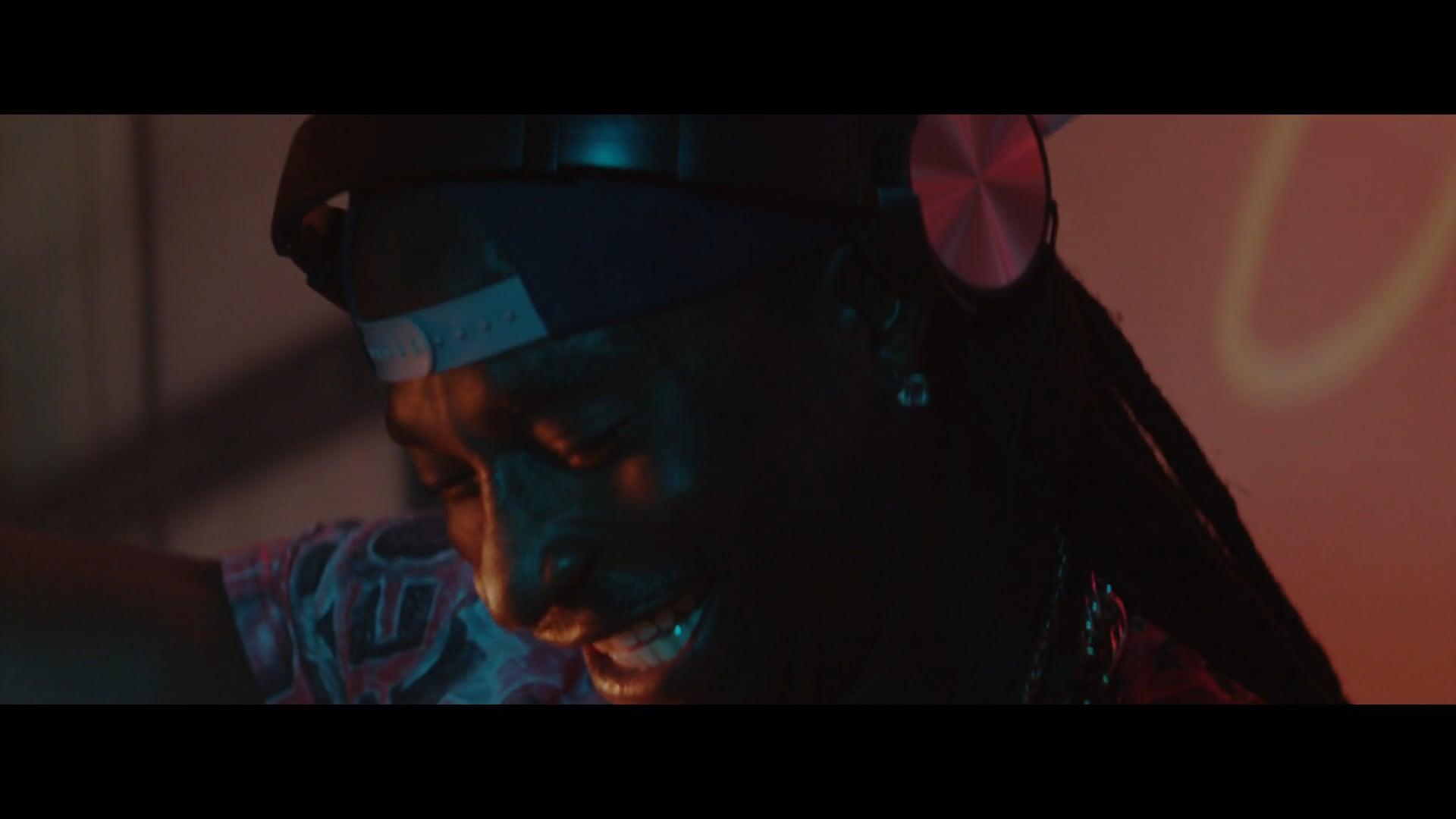 Stardom Nigeria - Promo - Director's Cut
