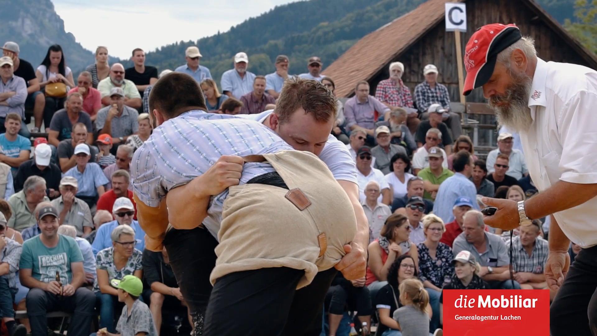 Schweizerische Mobiliar Versicherungsgesellschaft Generalagentur in Lachen
