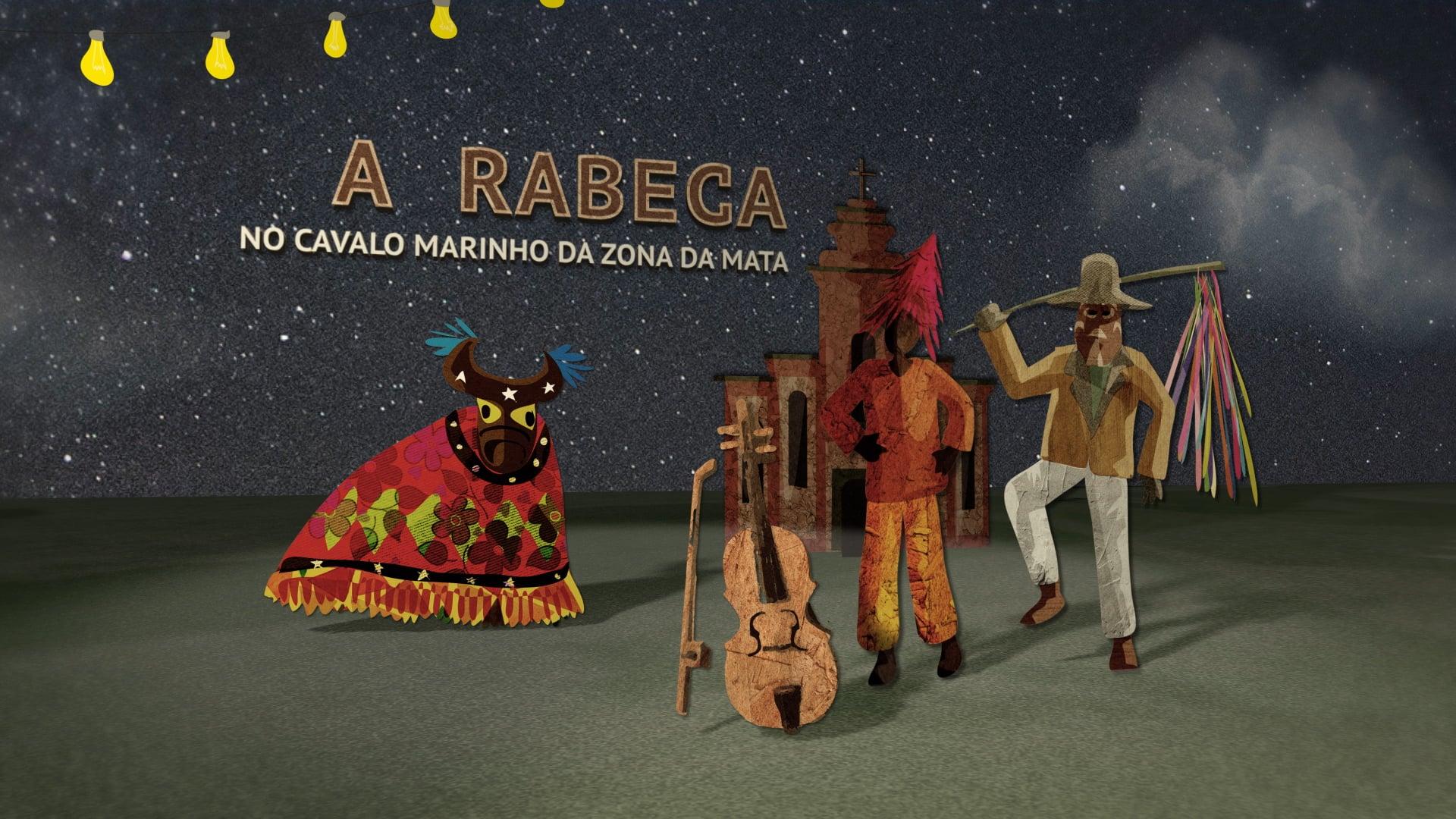 Taquaras 2 - Ep06 - Rabeca (Teaser)