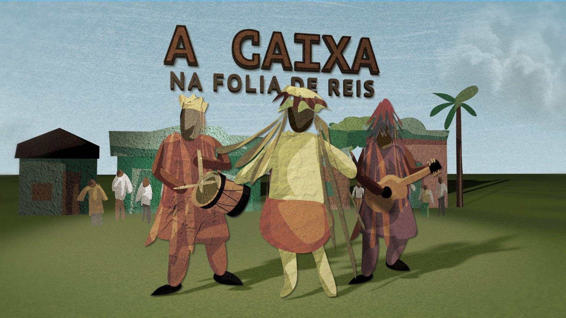Taquaras 2 - Ep09 - Caixa (Teaser)
