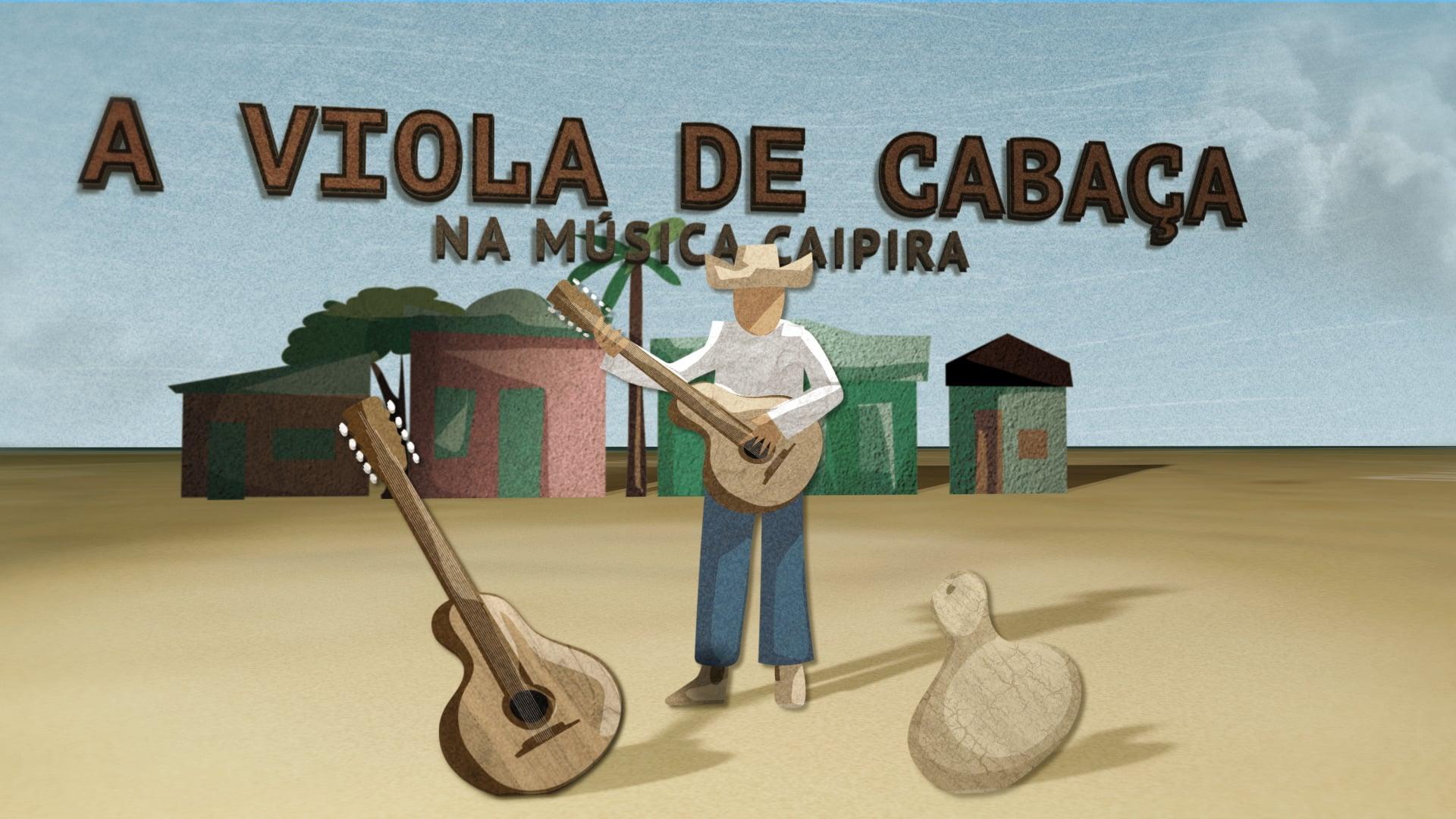 Taquaras 2 - Ep13 - Viola de Cabaça (Teaser)