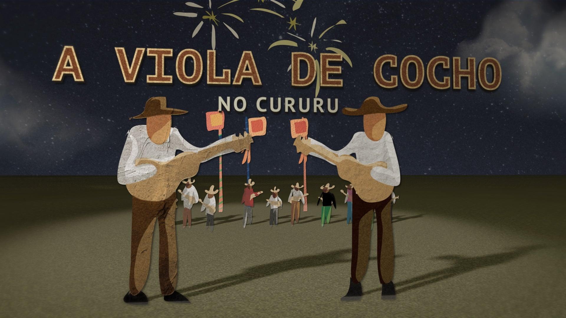 Taquaras 2 - Ep12 - Viola de Cocho (Teaser)