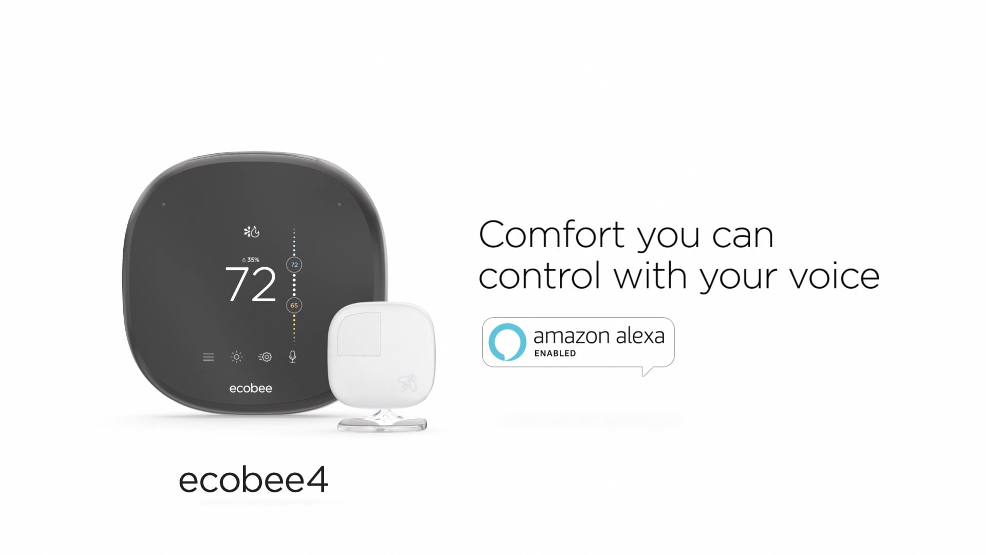 Ecobee - product video for BestBuy USA