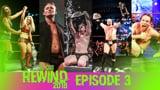 wXw Rewind 2018 - Episode 3