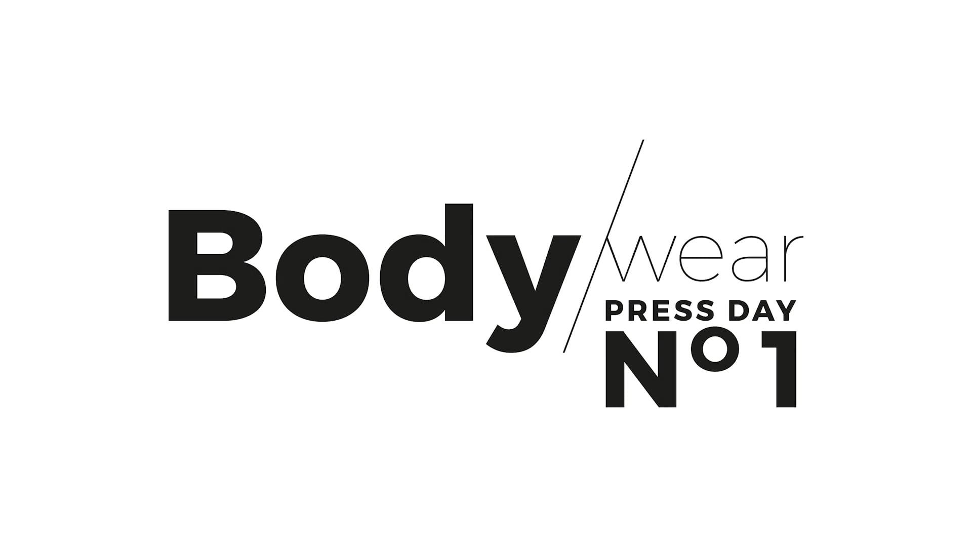 Kakalis - Bodywear Press Day N°1