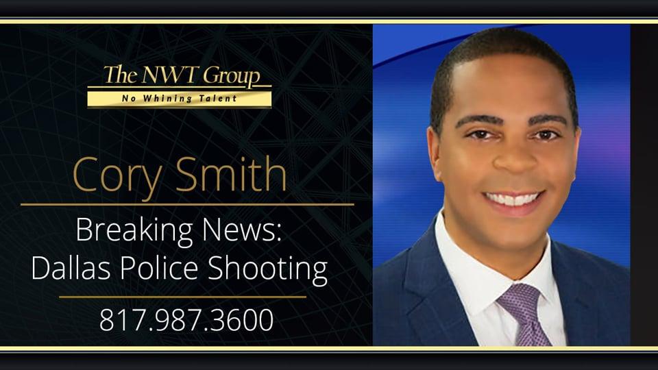 Breaking News: Dallas Police Shootings