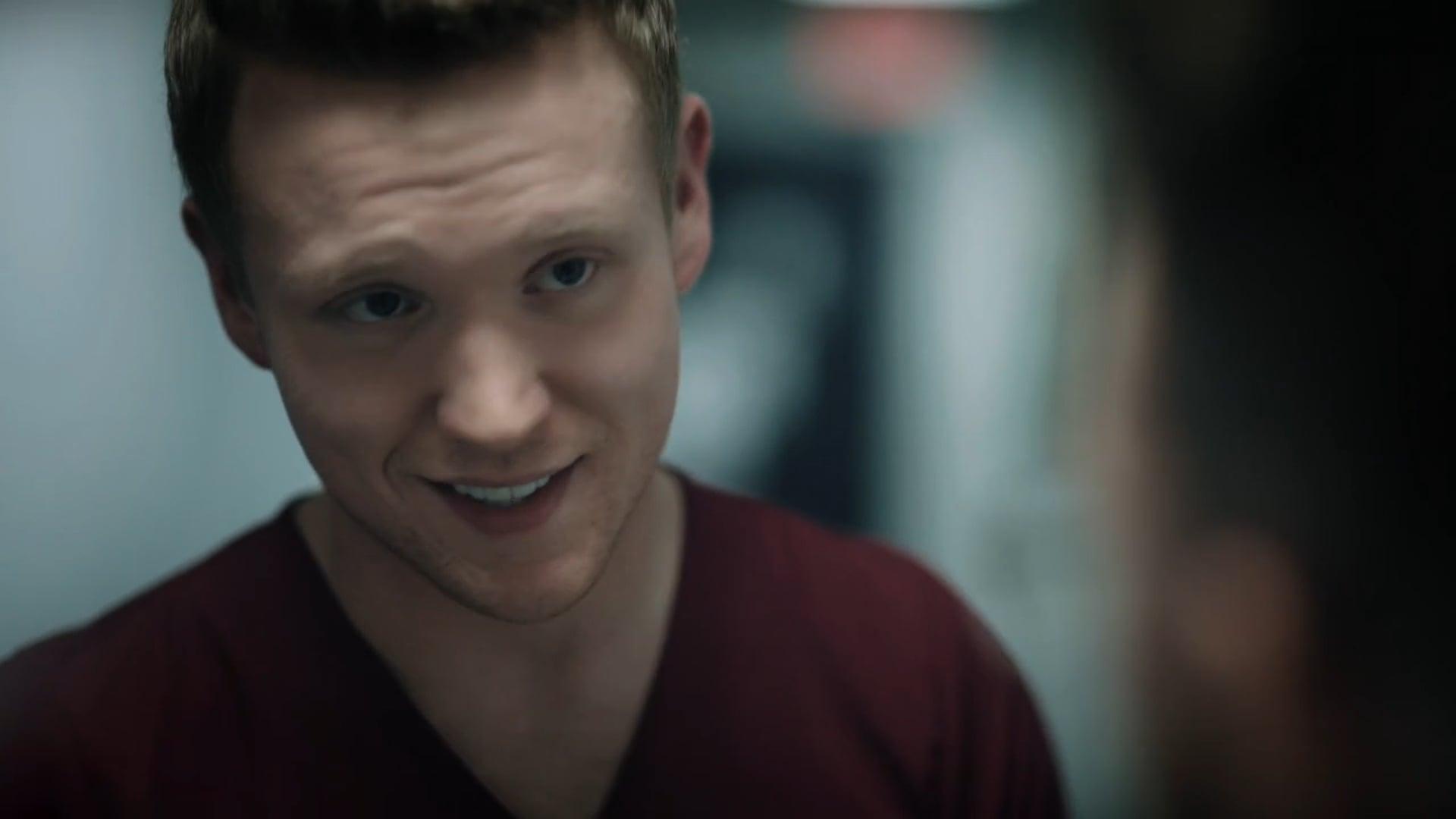 CLIP (DRAMA) - medical [Matt Williams]