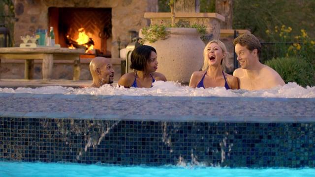 California Pools & Landscape - The Ultimate Backyard