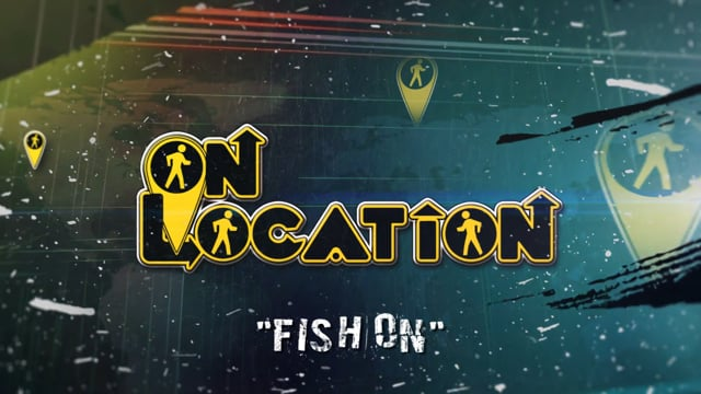 On Location: Season 1, Episodes 3 & 4 'Fish On, Parts 1 and 2' - Promo