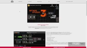 Nowy kierunek rozwoju Bitwig 3.0